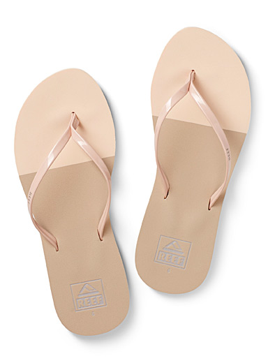 Bliss Toe Dip flip-flops