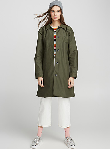 Le trench Mac