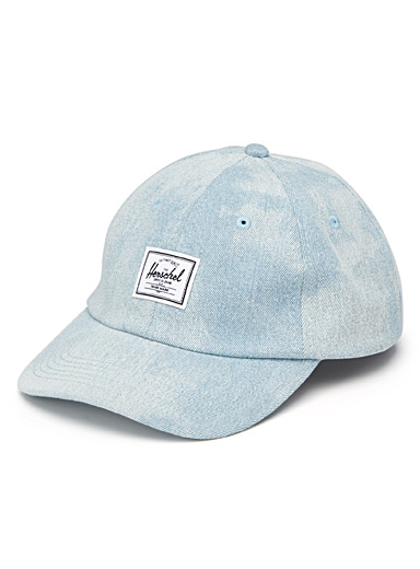 Sylas denim baseball cap