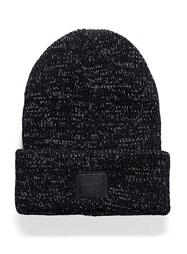 Abbott reflective touch tuque