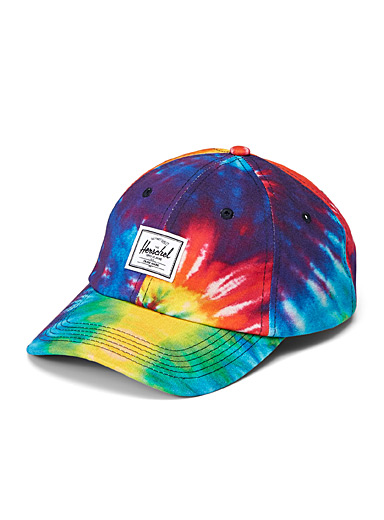Herschel Assorted Sylas baseball cap for men
