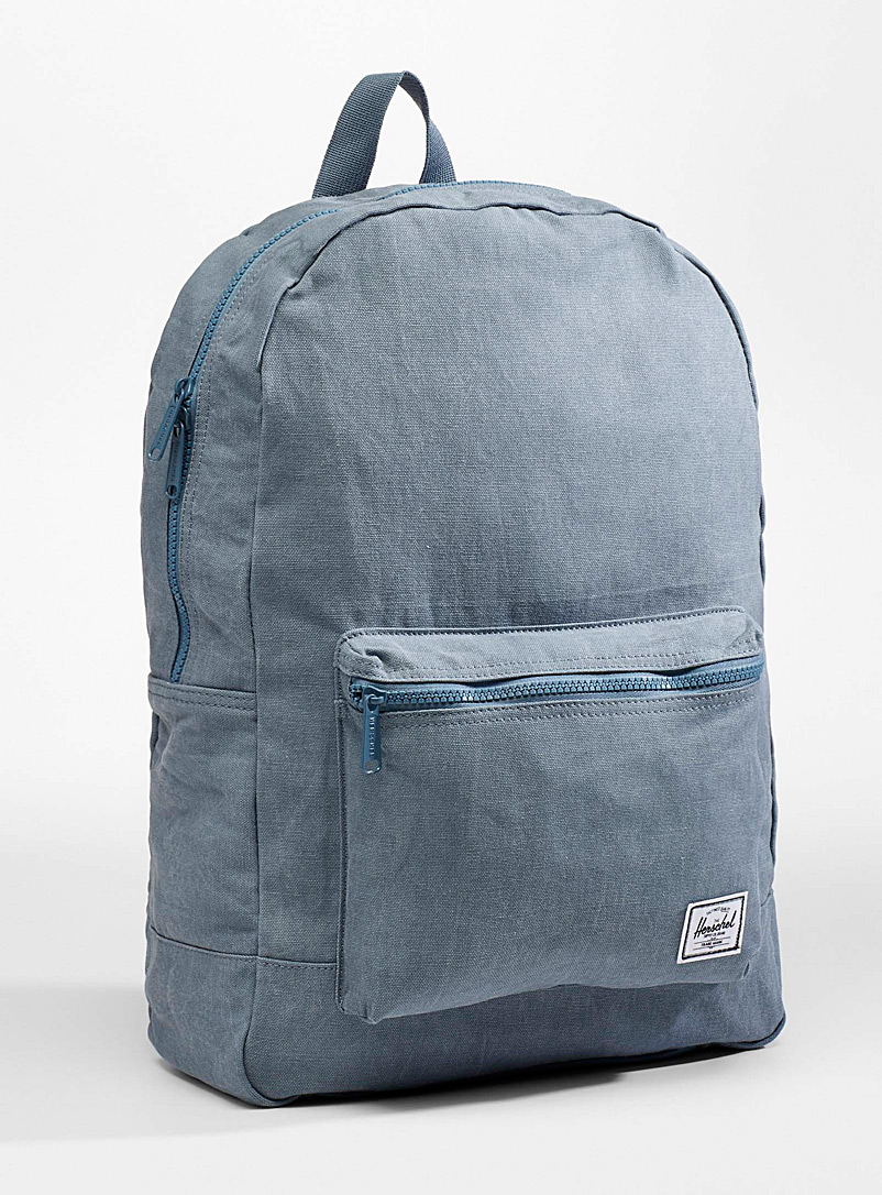 Herschel Sapphire Blue Daypack packable backpack for women