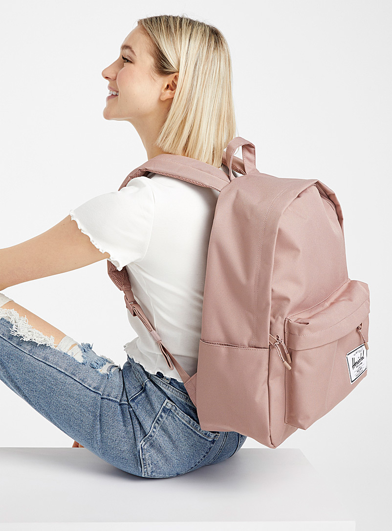 Classic XL backpack - Backpacks - Pink