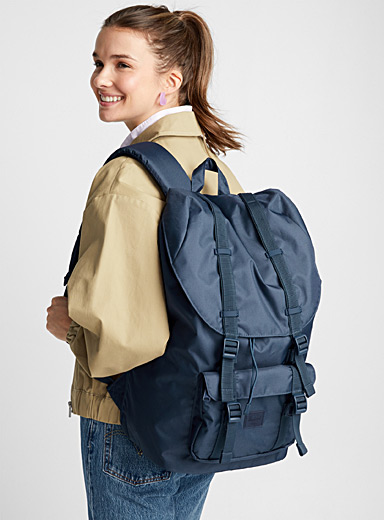 Little America light backpack