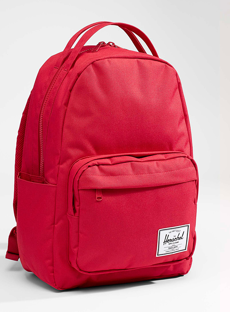 Herschel Red Miller backpack for women