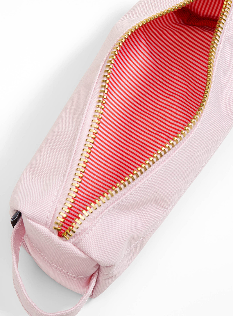 Settlement pencil case - Assorted Extras - Pink