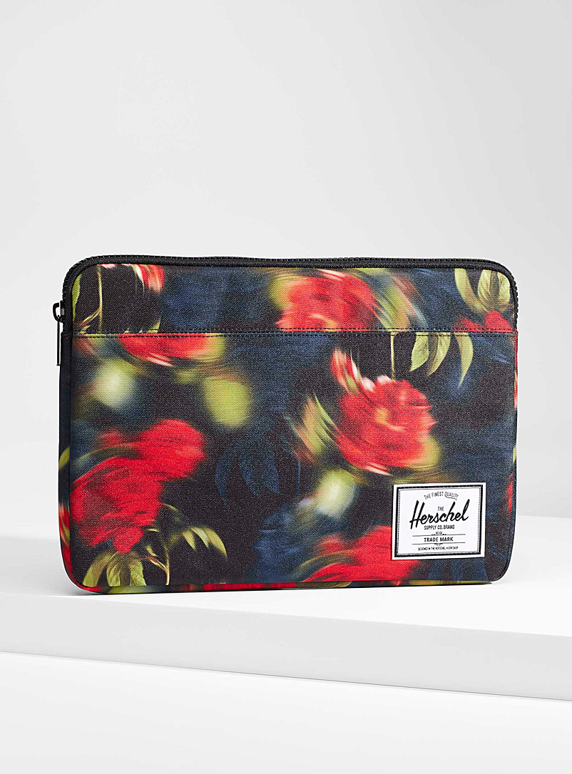 Herschel Assorted red  13