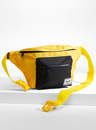 Seventeen two-tone hip pack
