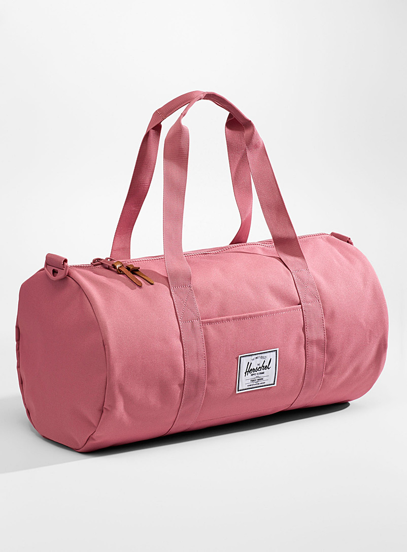 Herschel Medium Crimson Sutton medium duffle bag for women