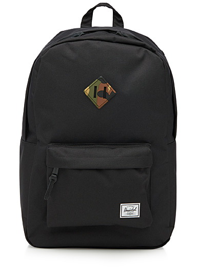 Signature Heritage backpack
