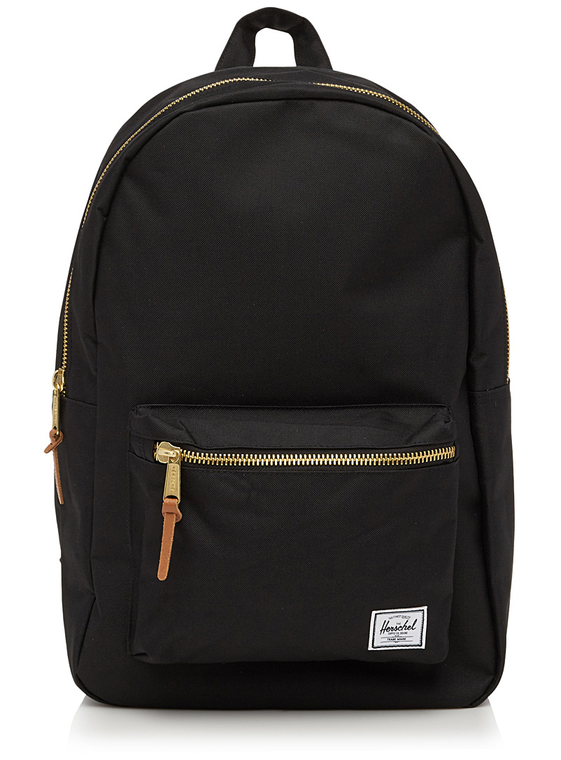 Settlement backpack - Backpacks - Black