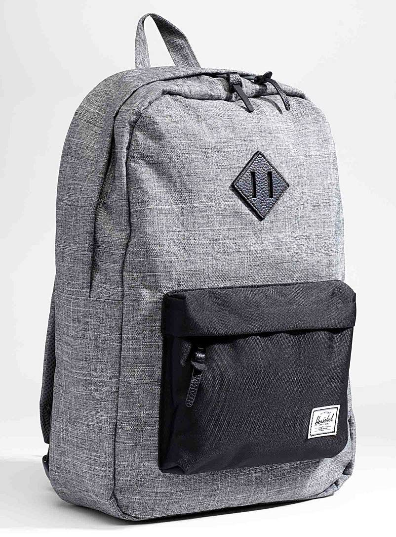 Modern Heritage backpack
