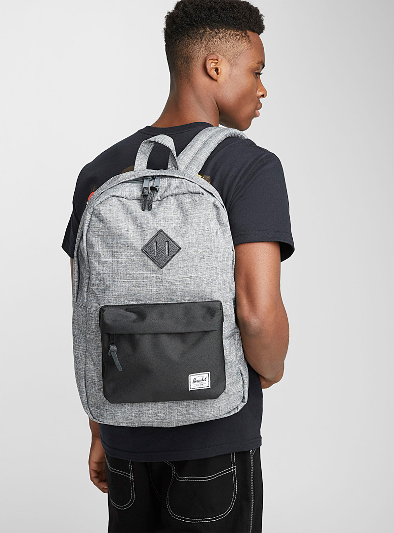 Heritage backpack - Backpacks - Oxford