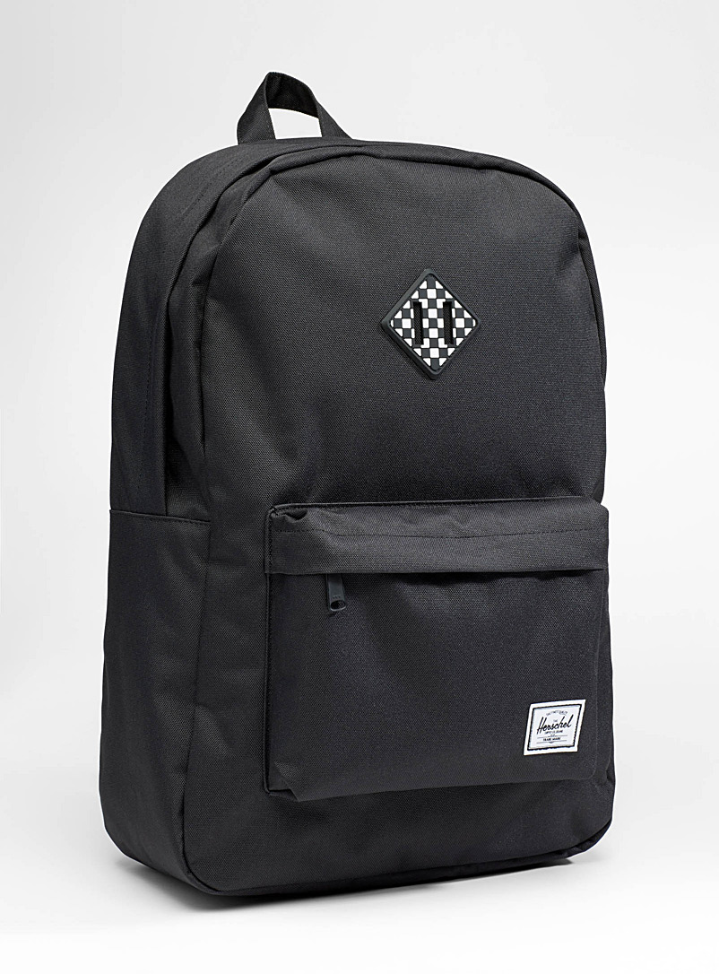 heritage-accent-check-backpack