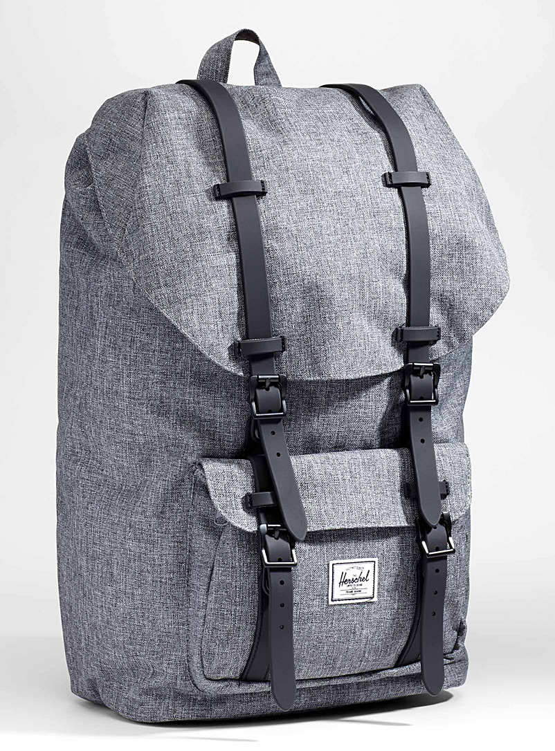 Little America backpack - Backpacks - Oxford