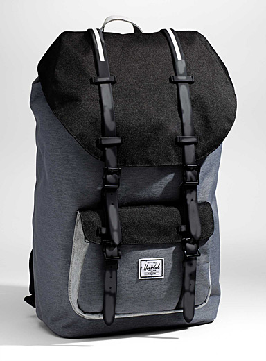 Little America 25 litre backpack