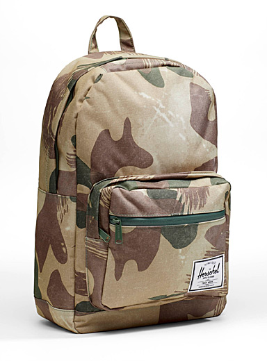 Le sac à dos Pop Quiz camo