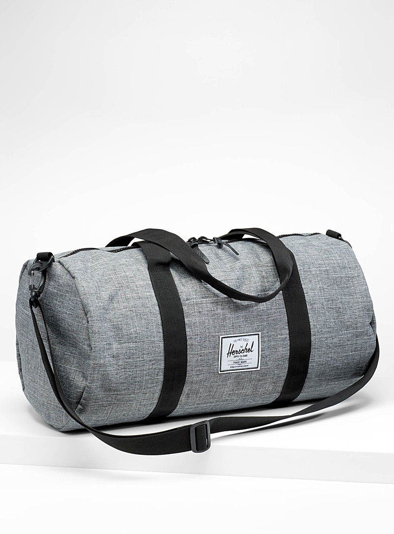 Herschel Oxford Sutton mid-volume weekend bag for men
