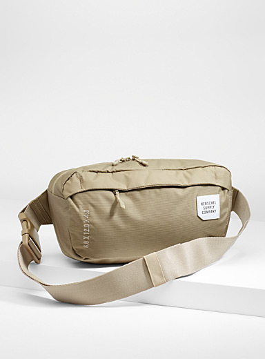 Herschel Sand Tour medium belt bag for men