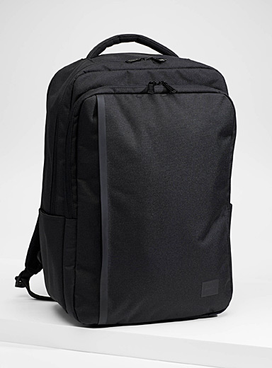 Modern minimalist backpack
