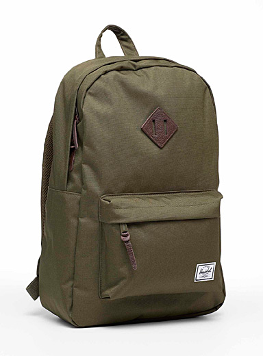 Heritage Ivy backpack