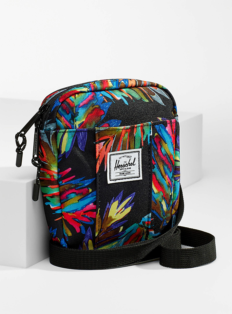 Seasonal Cruz shoulder bag