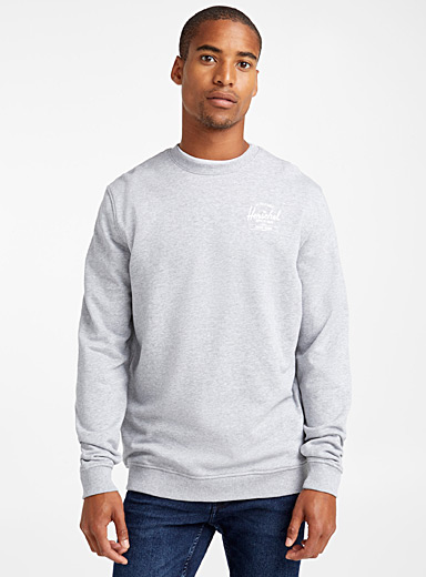 Le sweat logo original