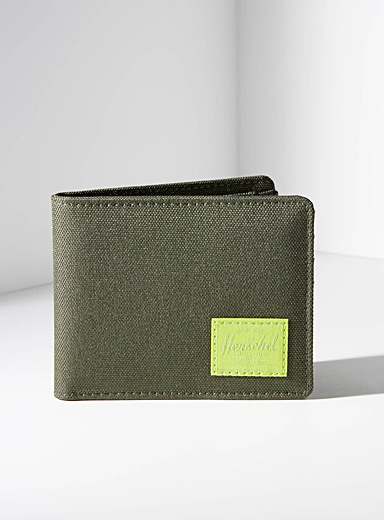 Roy colourful wallet