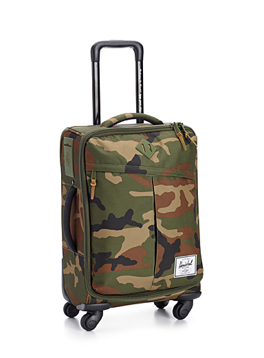 Small Highland suitcase  Online only