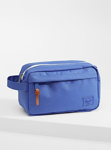 Colourful Chapter travel case