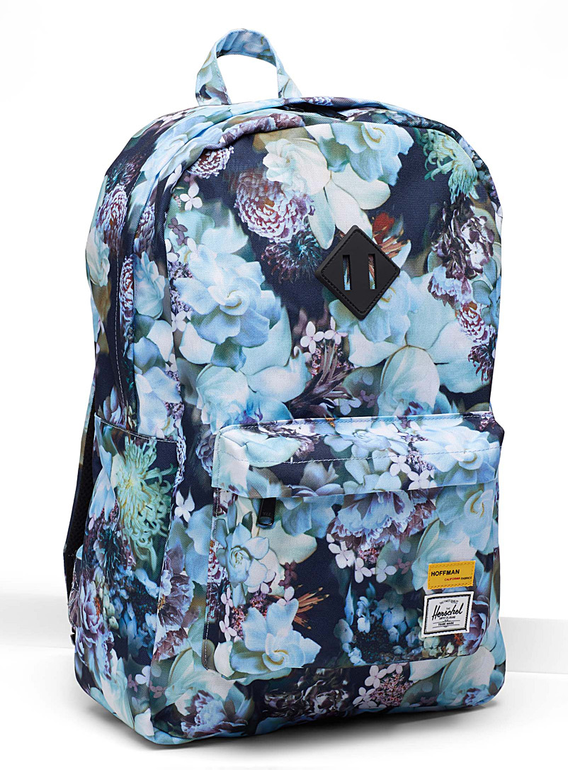 87562ca45a8 Heritage Hoffman backpack