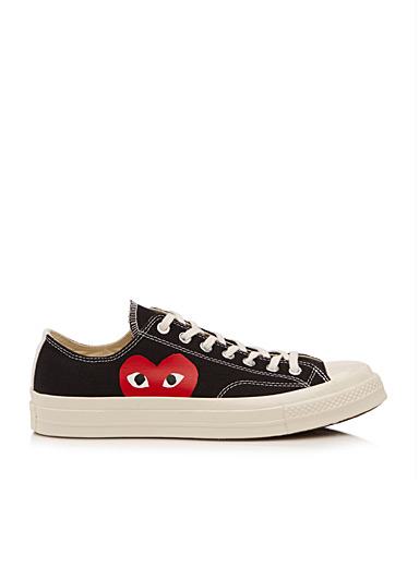 Logotype Chuck Taylor sneakers <br>