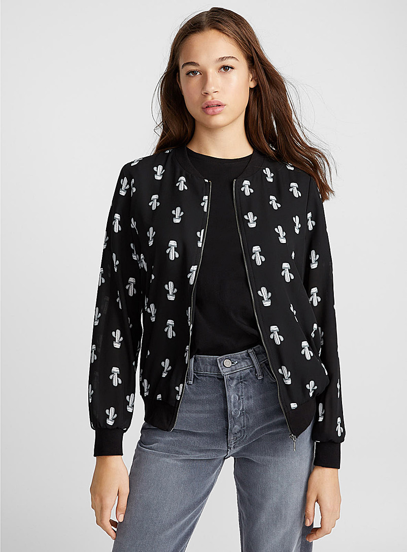 patterned-crepe-bomber-jacket