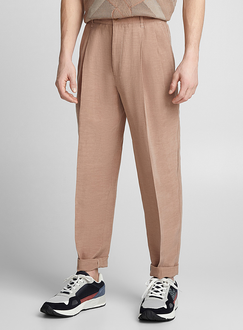 linen-blend-pleated-pant