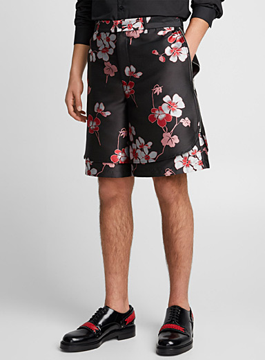 Unique Bermudas