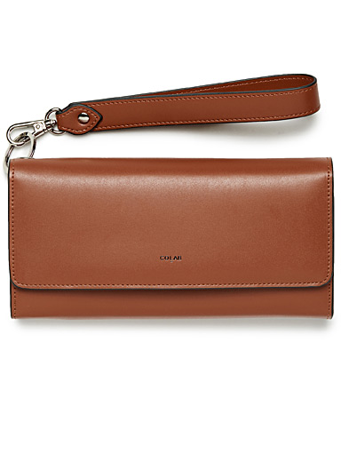 Large utility wallet