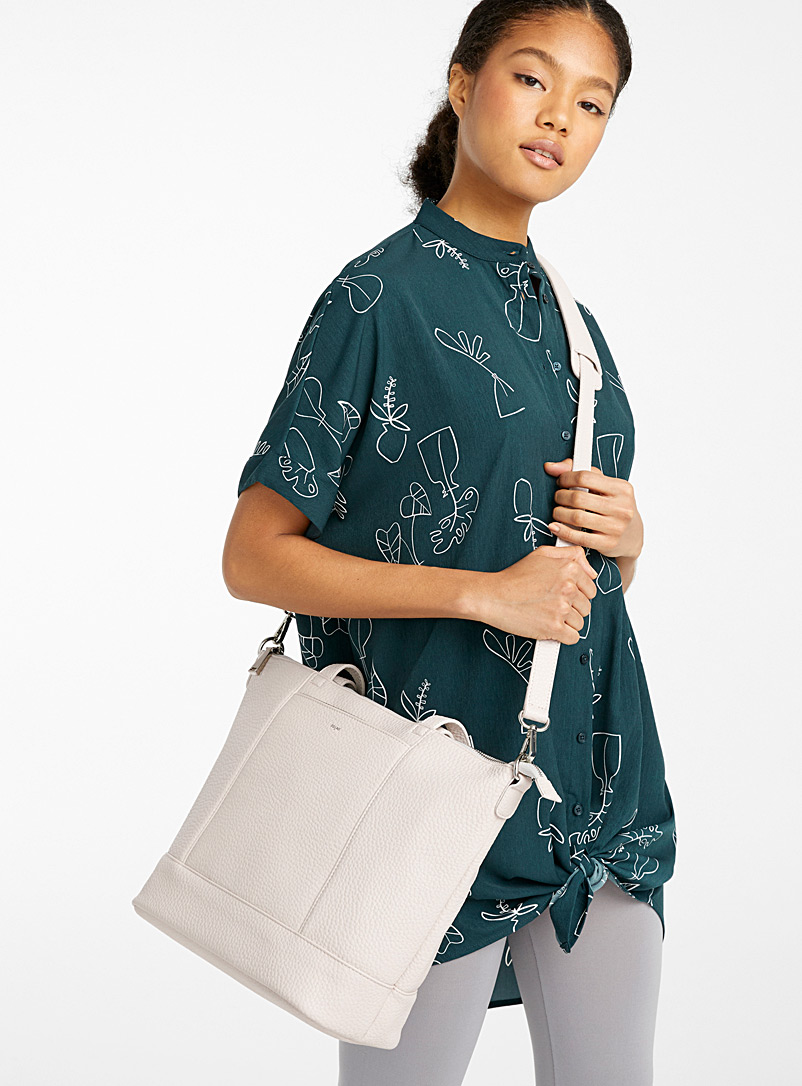 COLAB Black Everyone tote for women