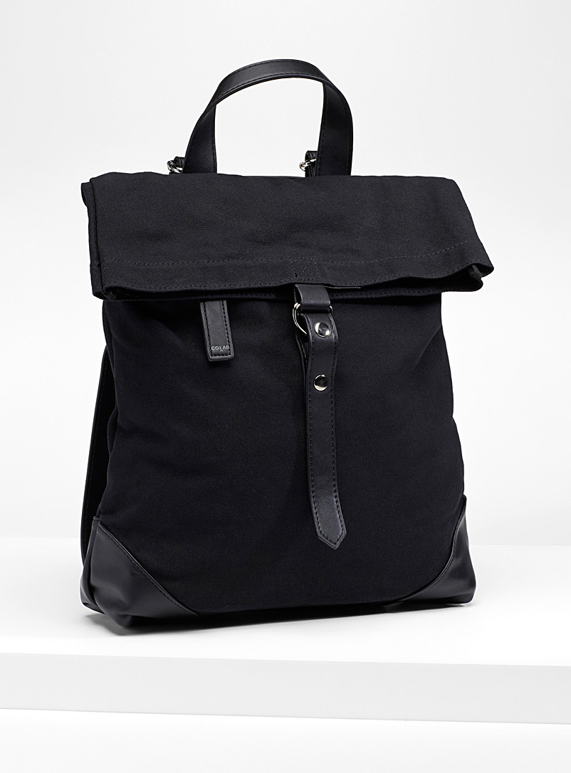faux-leather-accent-backpack
