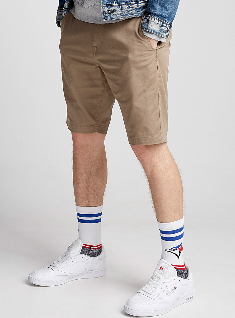 Blue Jays socks - Casual socks - White