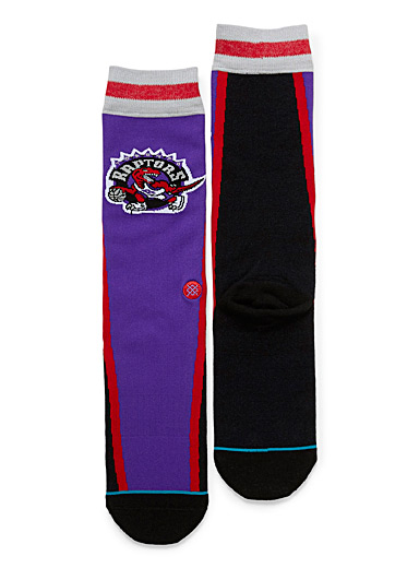 Raptors socks