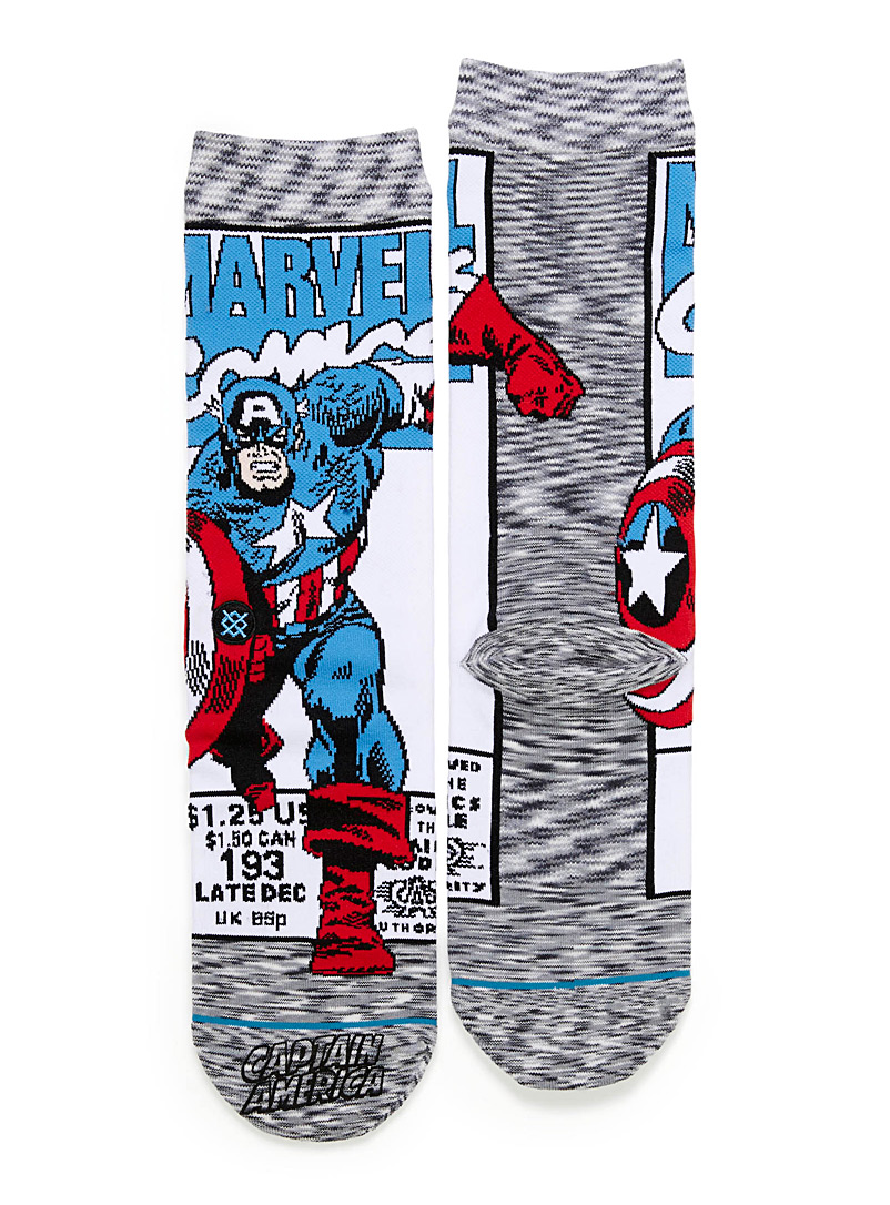 captain-america-socks