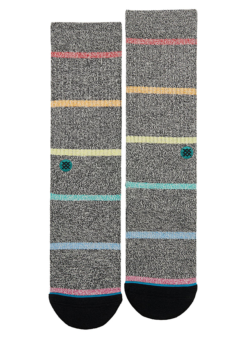 heathered-rainbow-socks