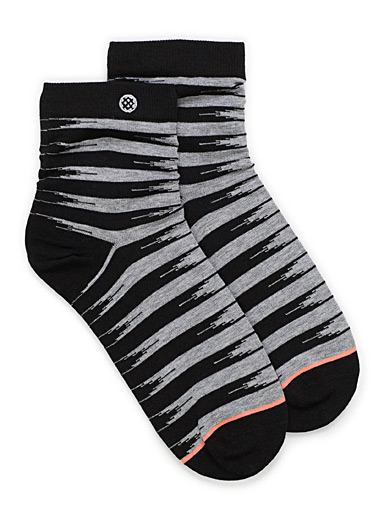 Steadfast ankle socks