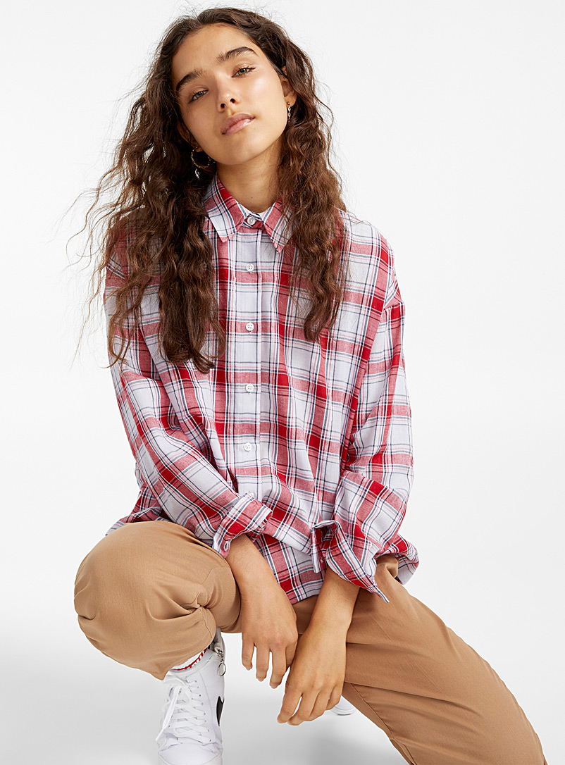 bfd099df94c7 Women's Blouses and Shirts | Simons