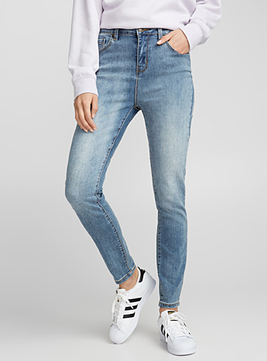 Skinny jeans online canada