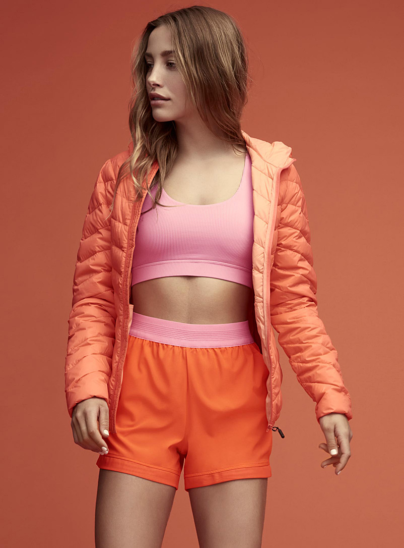 dd584dcbda2 I.FIV5. The women s activewear brand at Simons. packable-quilted-jacket
