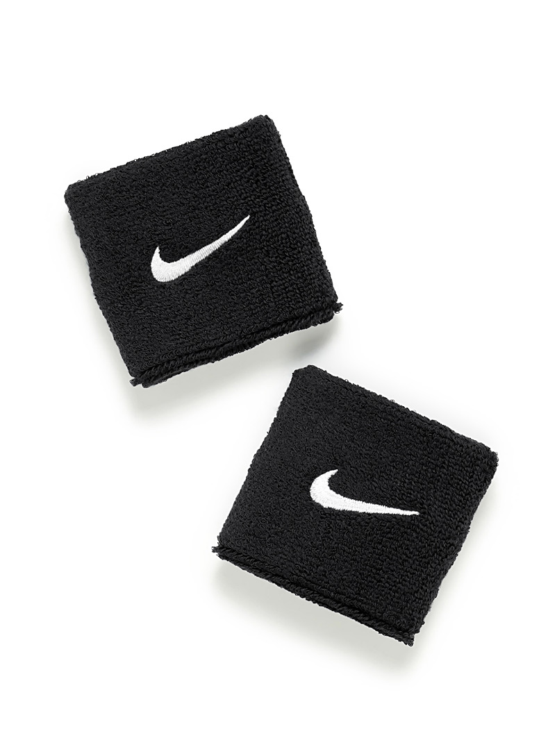 Swoosh armband  Set of 2 - Assorted accessories - Black