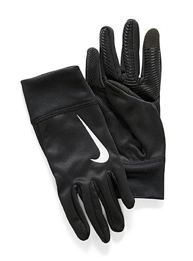 Therma running gloves