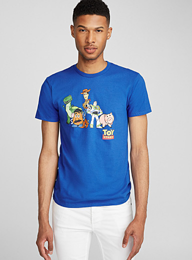 Le t-shirt Toy's Story