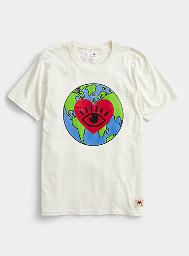 I Love Heart T-shirt